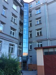 Praha - Terronská 18